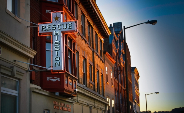 Allentown Rescue Mission